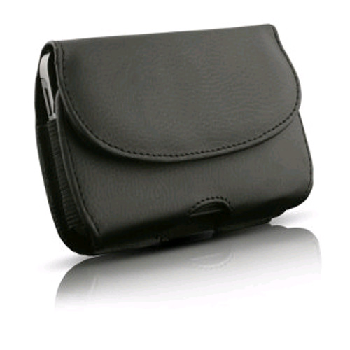 WireX Extra Large Universal PDA Pouch (Black)