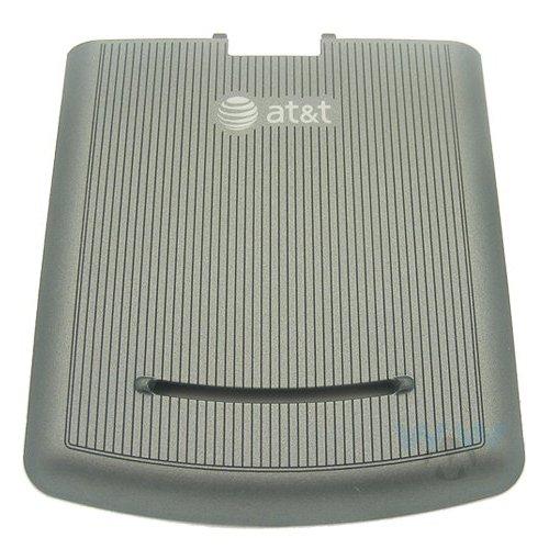 OEM Motorola Q9H Battery Door Cover - Gray