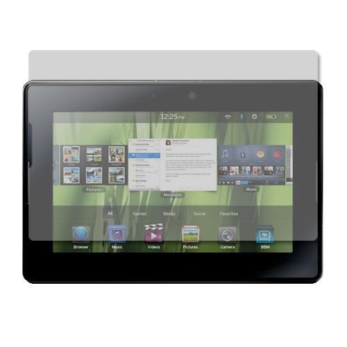 OEM Verizon BlackBerry Playbook Screen Protector (Clear, 3-Pack) (Bulk Packaging)