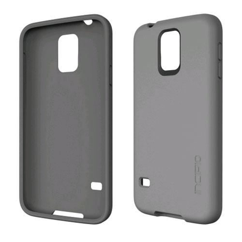 Incipio NGP Case for Samsung Galaxy S5 - Gray