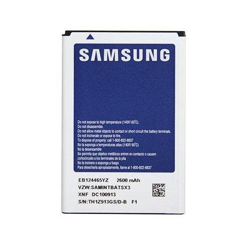OEM Samsung Galaxy S Continuum i400 Extended Battery 2600mAh - SAMINTBATSX3 (Bulk Packaging)