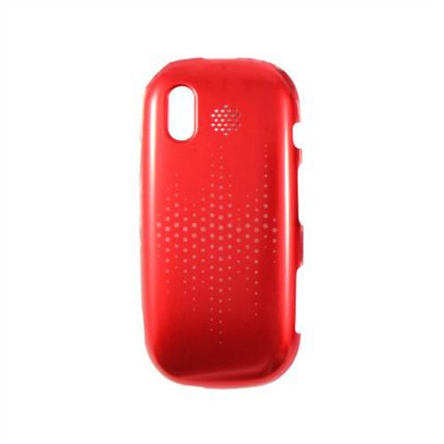 Samsung Intensity SCH-u450 Battery Door - Red