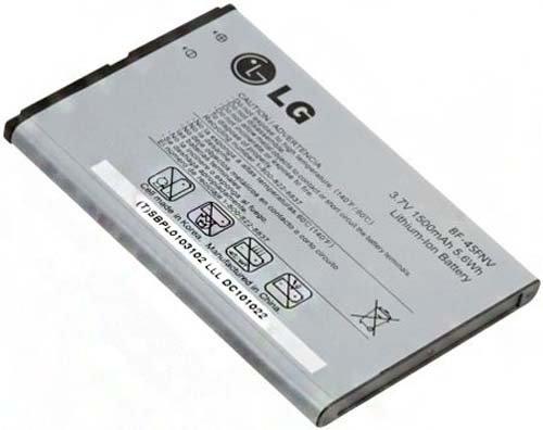 OEM LG Revolution VS910, US760 Standard Battery SBPL0103102