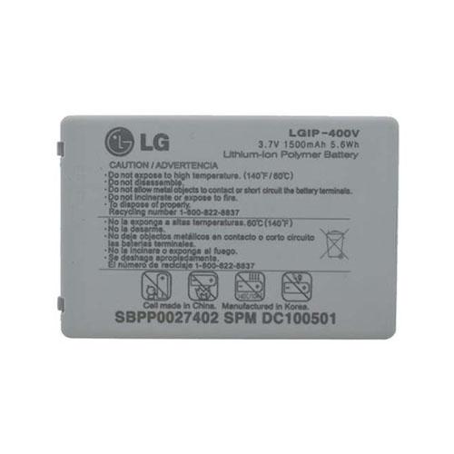 OEM LG Battery for LG Ally VS740, Fathom VS750 (SBPP0027402)