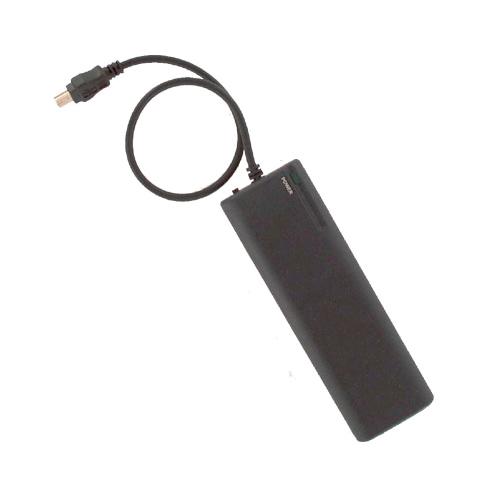 Unlimited Cellular Battery Extender for I-Mate K-Jam Magician Xda Ii Mini (Black) - SC-3008B