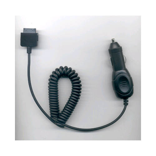 Unlimited Cellular Car Charger for Microsoft Zune MP3 Player at Sears.com