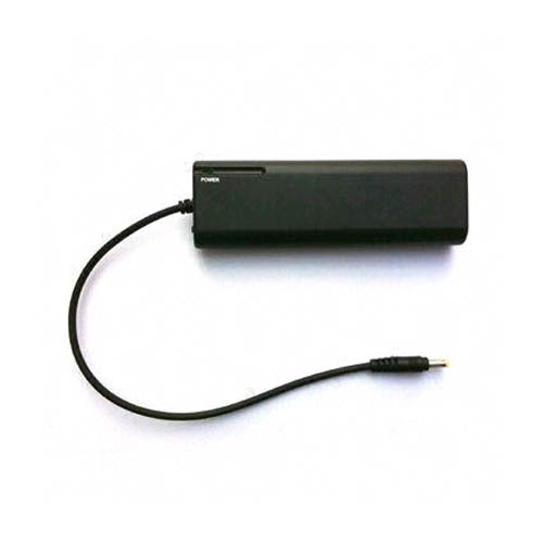 Unlimited Cellular Battery Extender / Back-Up Charger for Sony Tablet (Black) - SC-369B