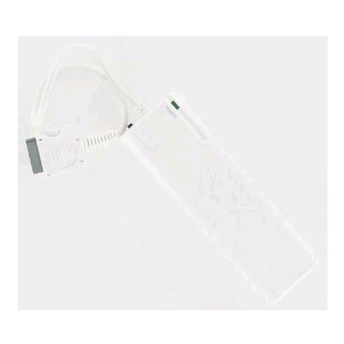 Battery Adapter Extender for Apple iPhone (White)