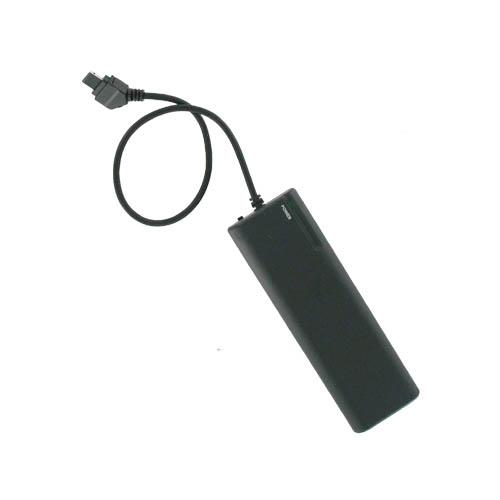 Unlimited Cellular Battery Extender for Samsung U420, T519, i607, M610,D806, A303, A707 (Black) - SC-D820B