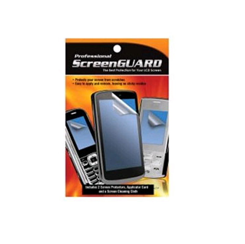 WirelessXGroup Screen Protector for LG Rumor Touch / LN510 (Clear)