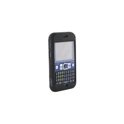 WirelessXGroup Silicone Sleeve for Sanyo Juno - Black