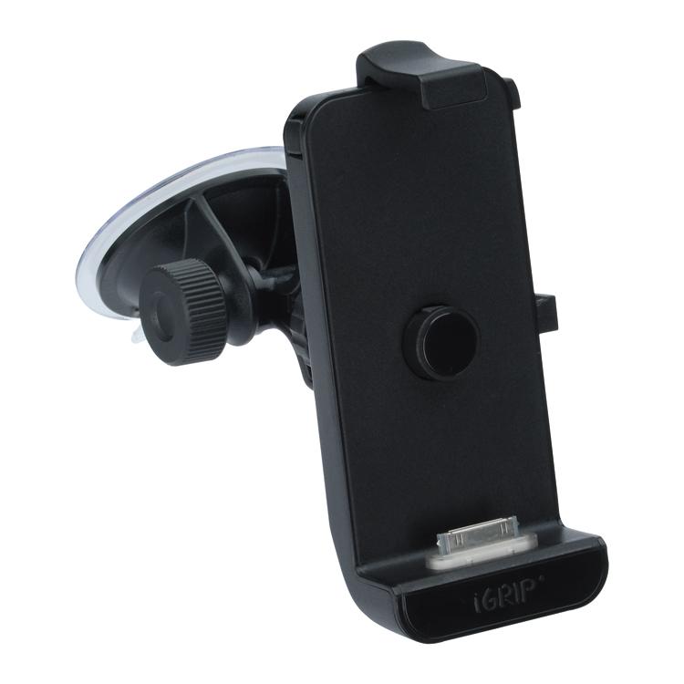 iGRIP iPhone/iPod Dock kit Mount & Holder T5-30410