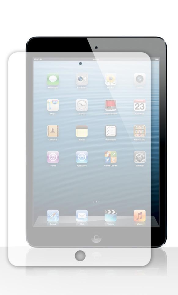 Premium Tempered Glass for iPad 9.7