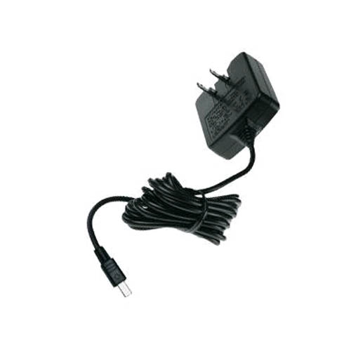 OEM Kyocera Rapid Travel Charger for Kyocera Mako Adreno Neo (Black) - TXTVL10124-Z