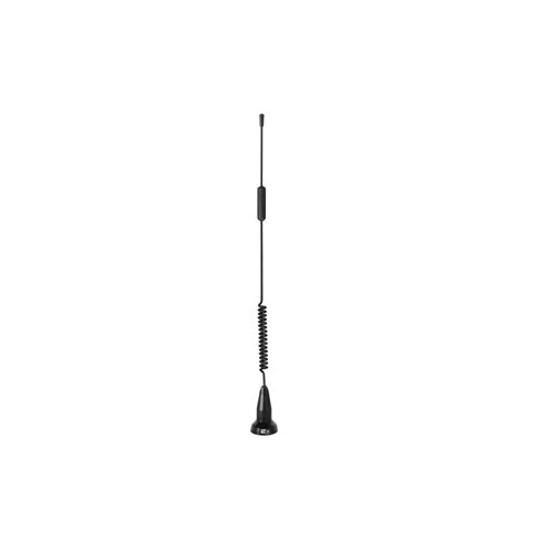 Antenna Specialist Dual Band Roof Mount Antenna with 3/4