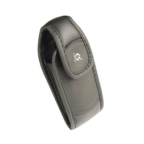Technocel - Medium Neoprene Cell Phone Case - Black