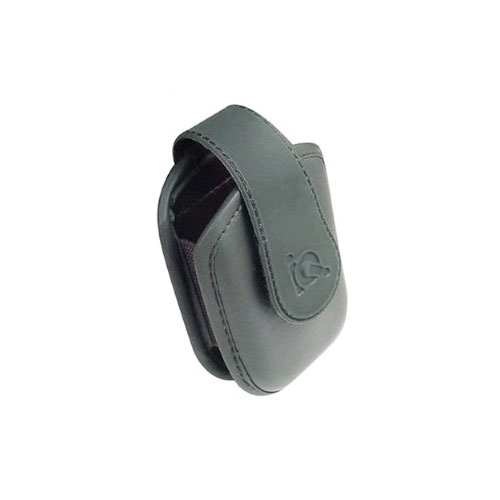 Technocel Iq Shox Medium Case (Black)