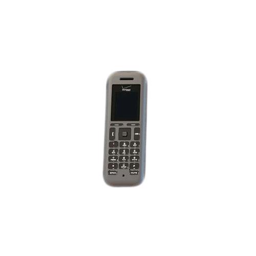 Verizon Hub Remote Handset without Back Door / Battery Door (Black)