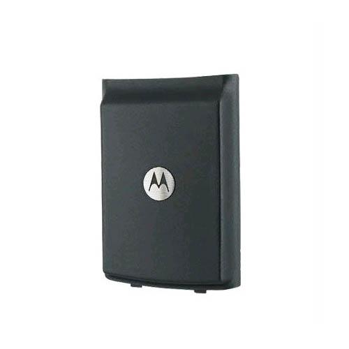 OEM Motorola W385 Standard Battery Door - Gray