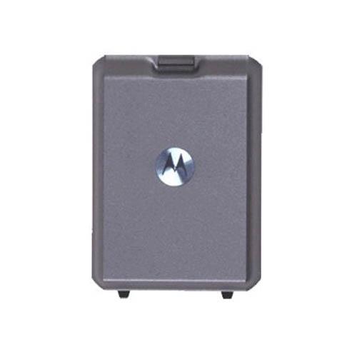 OEM Motorola Z6M Battery Back Door Cover - Gray