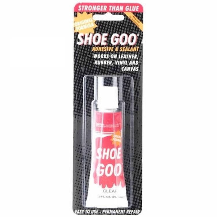 shoe goo 1oz repair of adhesive glue for shoes