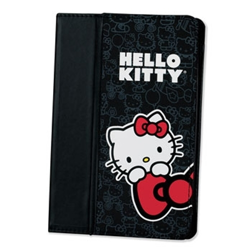 Hello Kitty Folio Case for iPad 2 and iPad 3rd gen- Black at Sears.com
