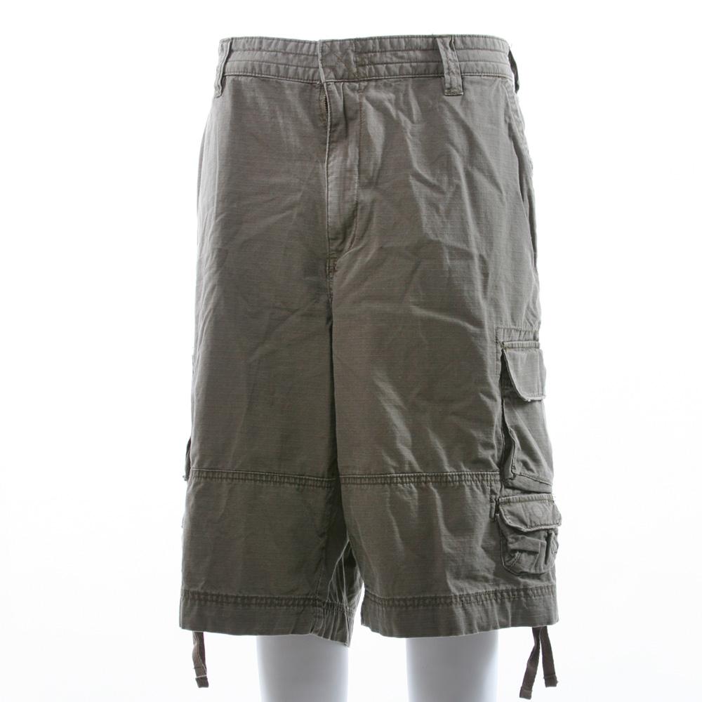 Second Generation cargo khaki shorts at Sears.com