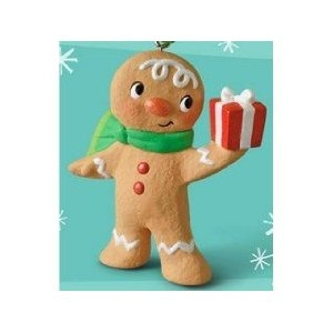 "Hallmark 2012 ""One Sweet Cookie"" Ornament at Sears.com"