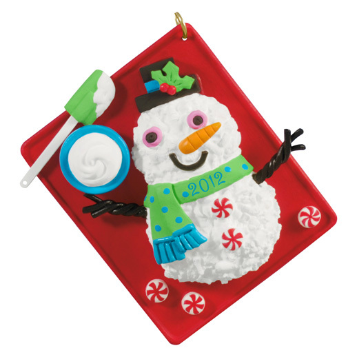"Hallmark 2012 ""Season's Treatings"" Ornament at Sears.com"