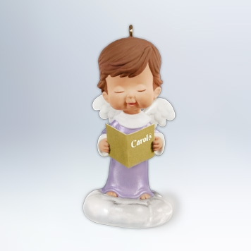 "Hallmark 2012 ""Sterling Rose"" Ornament at Sears.com"