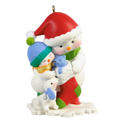 "Hallmark 2012 ""A Sweet Surprise"" Ornament at Sears.com"