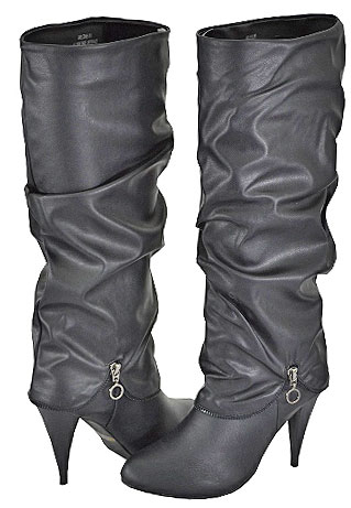 Modesta Women's Arlene-01 Black Fashion Boots at Sears.com