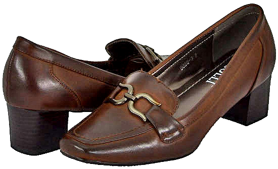 Rasolli Women's Boss-3 Brown Pumps at Sears.com