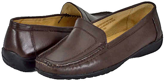 Rasolli Women's Confort-7 Brown Casual Shoes at Sears.com