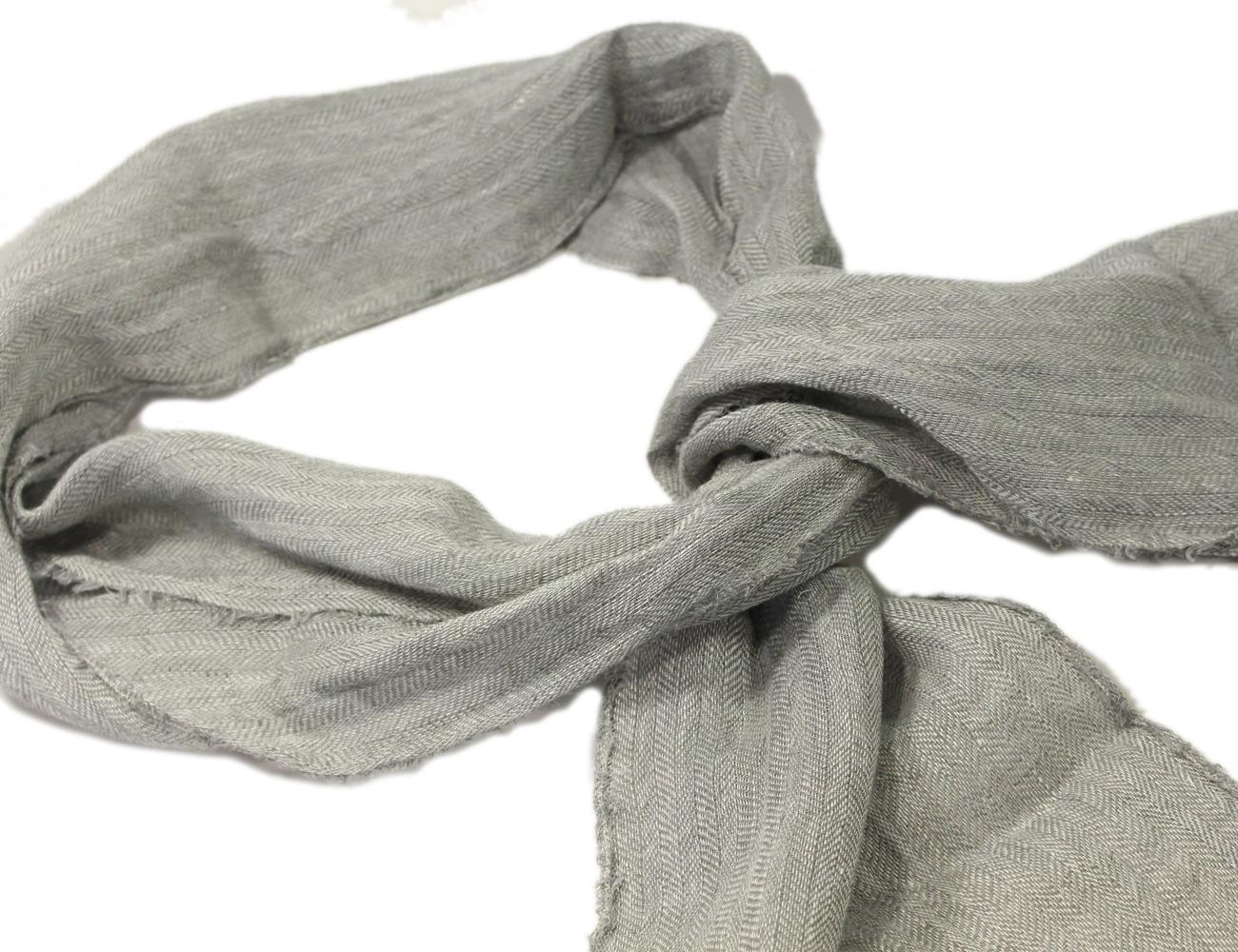 "New Shawls for Women Natural Linen 95 ½/"" x 11 3//8 Irish Made Mcnutt of Donegal"