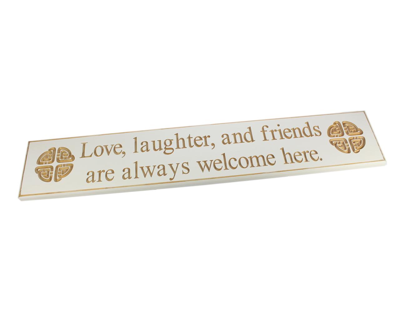 new irish sayings symbols wooden signs home decor ebay