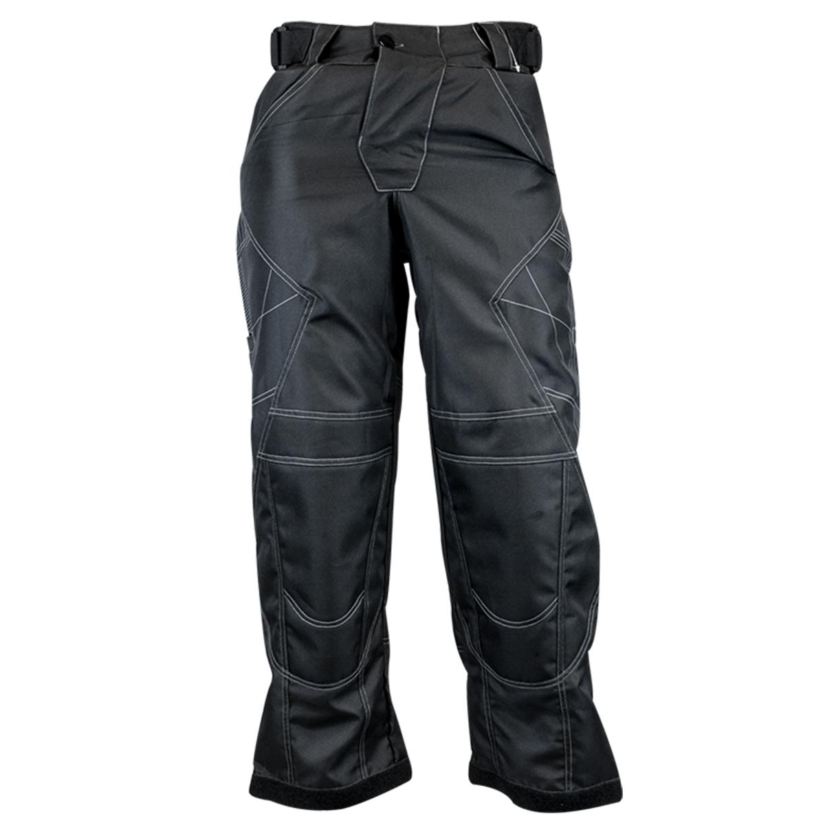 Valken Fate Exo Paintball Pants - Black - Medium