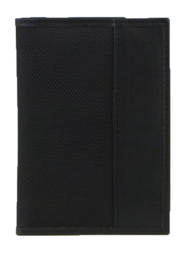 Travelon RFID Blocking Passport Case, Black, One S at Sears.com