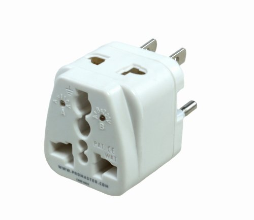 Promaster All-In-One Worldwide AC Travel Adapter at Sears.com