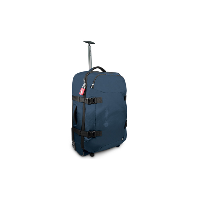 Pacsafe Toursafe 29 Rolling Duffel, Steel Blue at Sears.com
