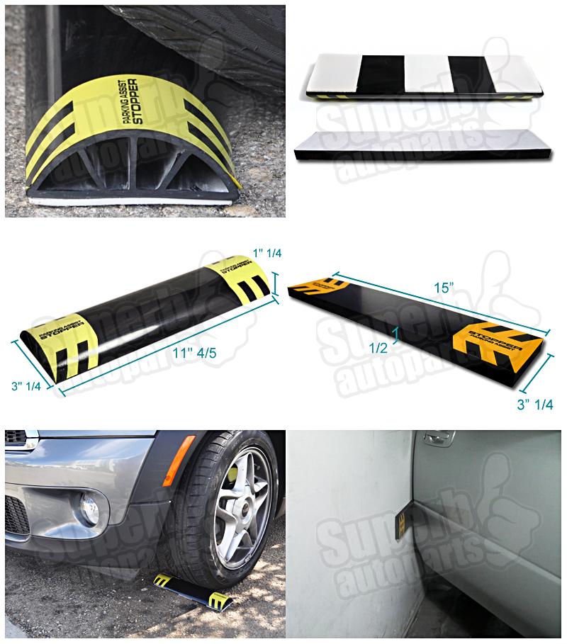 Bumper Car Garage : Garage bumpers for car doors food fashion home door