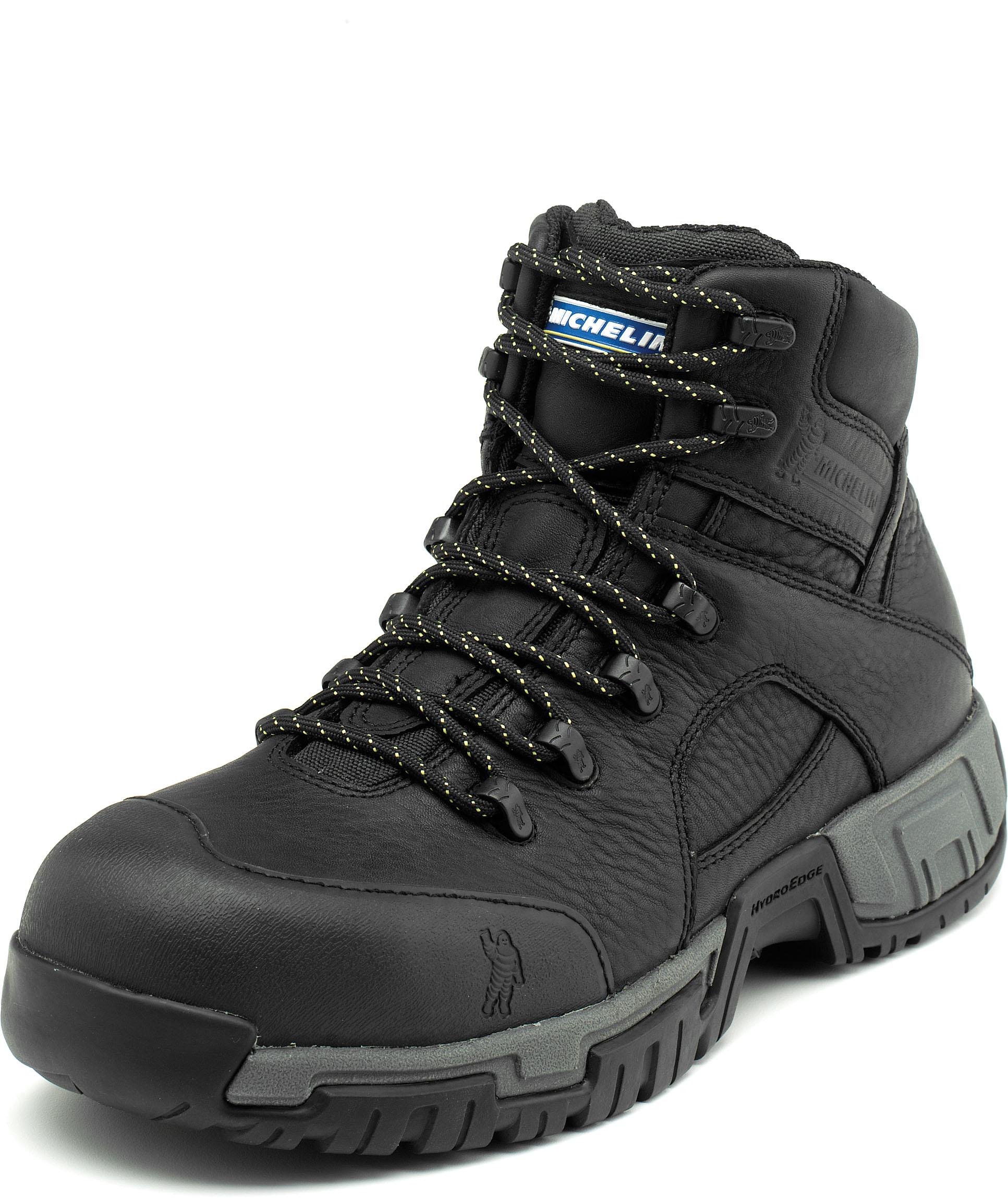 Michelin HydroEdge 6 Work Boot XHY866