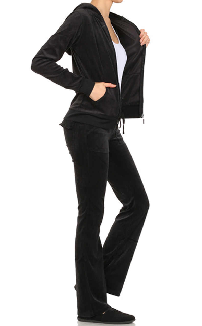 Free shipping BOTH ways on puma velour suit pant black, from our vast selection of styles. Fast delivery, and 24/7/ real-person service with a smile. Click or call