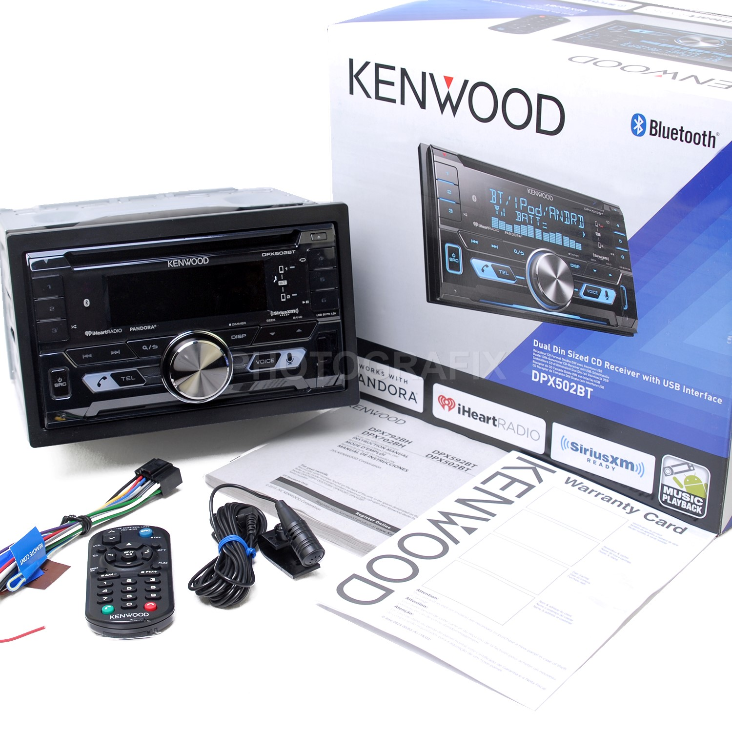kenwood dpx501bt wire diagram kenwood image wiring kenwood double din bluetooth cd player usb aux car radio receiver on kenwood dpx501bt wire diagram