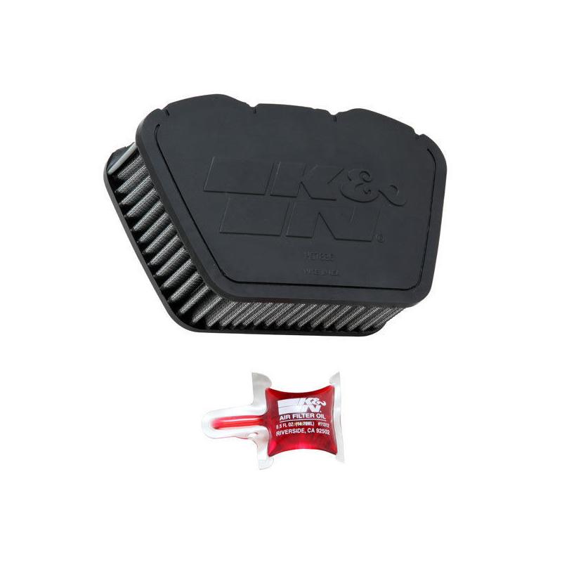 Yamaha V Star Air Filter Replacement