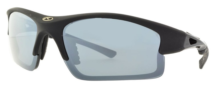 softball sunglasses polarized  Rawlings R24 Black Polarized Adult Baseball/Softball Sunglasses ...