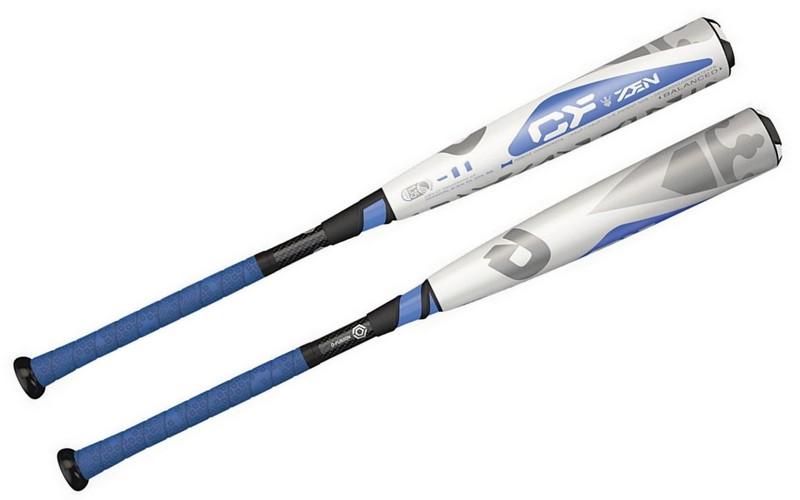 Composite Bats 2017 Demarini WTDXCBY-17 27/16 CF Zen Balanced Big Barrel Baseball Bat Warranty