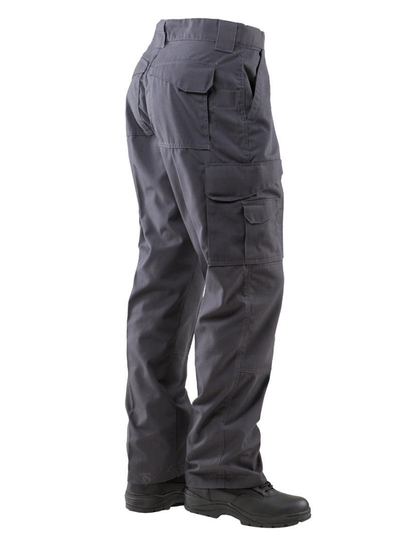 Tru-Spec-24-7-Men-039-s-Tactical-65-35-Poly-Cotton-Rip-Stop-Pants-Multiple-Colors