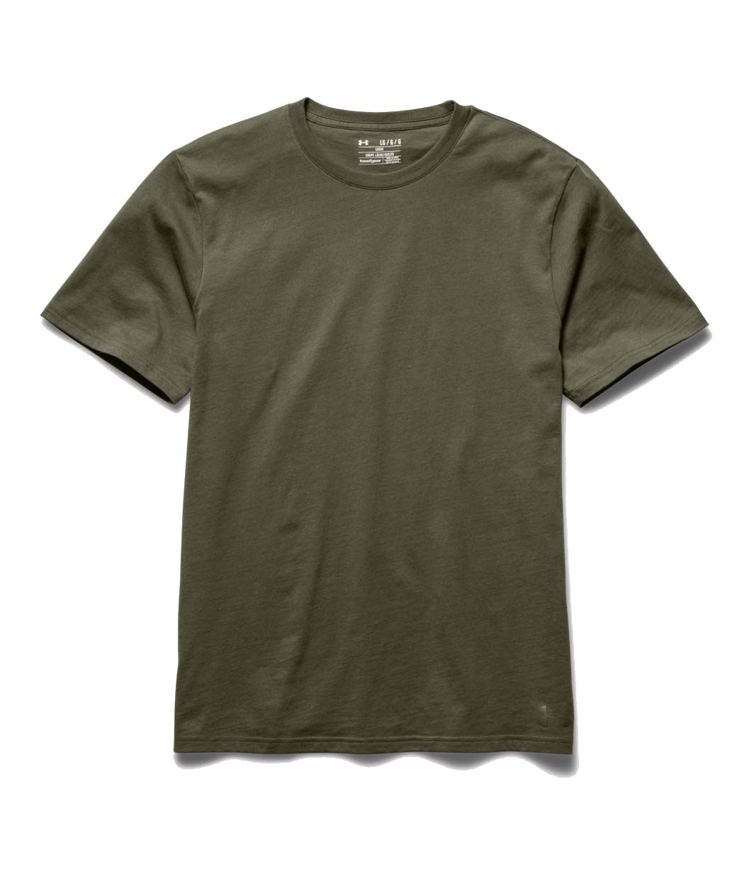 Under armour men 39 s tactical charged cotton t shirt ebay for Under armour charged shirt