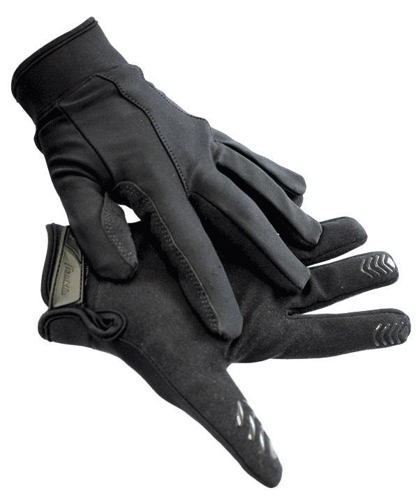 Franklin Uniforce Black Police Gloves - Multiple Models